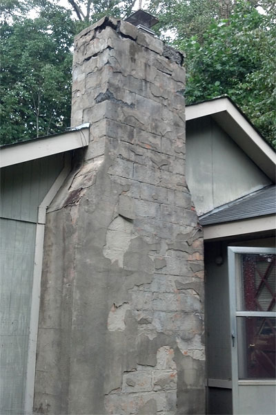 Appalachian Chimney Sweep Boone Nc Chimney Services And